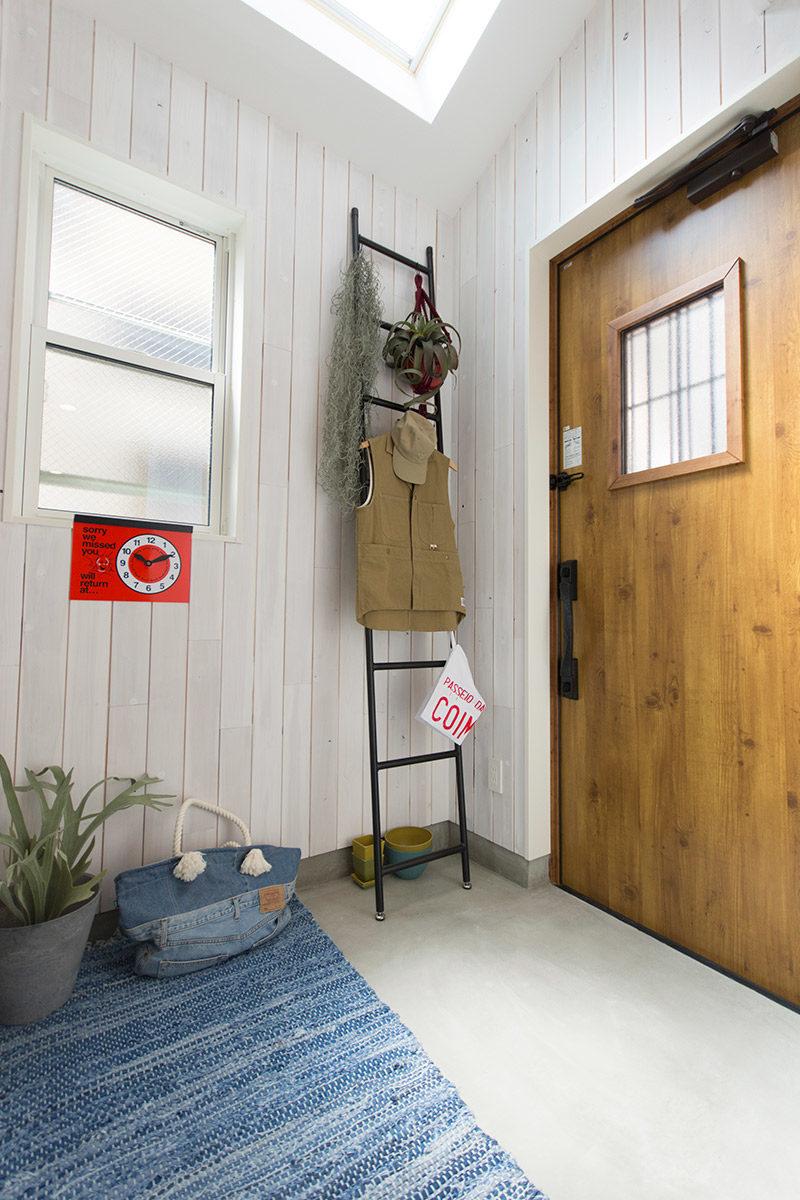 コラボモデルハウス「東海岸北B棟」納品写真
