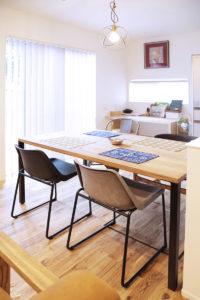 家具納品事例(熊本県)