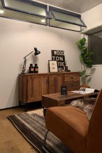 コラボモデルハウス、家具インテリア納品写真014