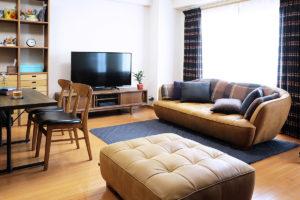 家具インテリア納品写真1(熊本県)