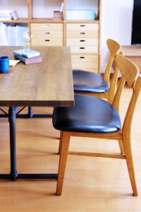 家具インテリア納品写真4(熊本県)