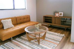 神奈川県三浦郡葉山町、戸建モデルハウス、家具インテリア納品写真001