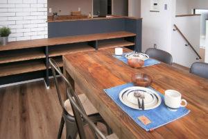 神奈川県三浦郡葉山町、戸建モデルハウス、家具インテリア納品写真003