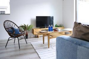 クラッシュゲート博多店の家具納品事例紹介:長崎県時津町モデルハウス003