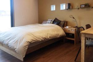 クラッシュゲート博多店、モデルハウスへの家具インテリア納品写真007