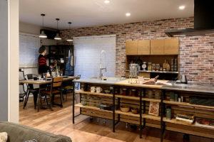 クラッシュゲート広島店インテリア納品事例:「陽だまりの街ココチヒルズ分譲地」モデルハウス001