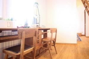 クラッシュゲート広島店インテリア納品事例:BinO(ビーノ)モデルハウス005