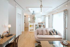 クラッシュゲート仙台店:家具インテリア納品事例001