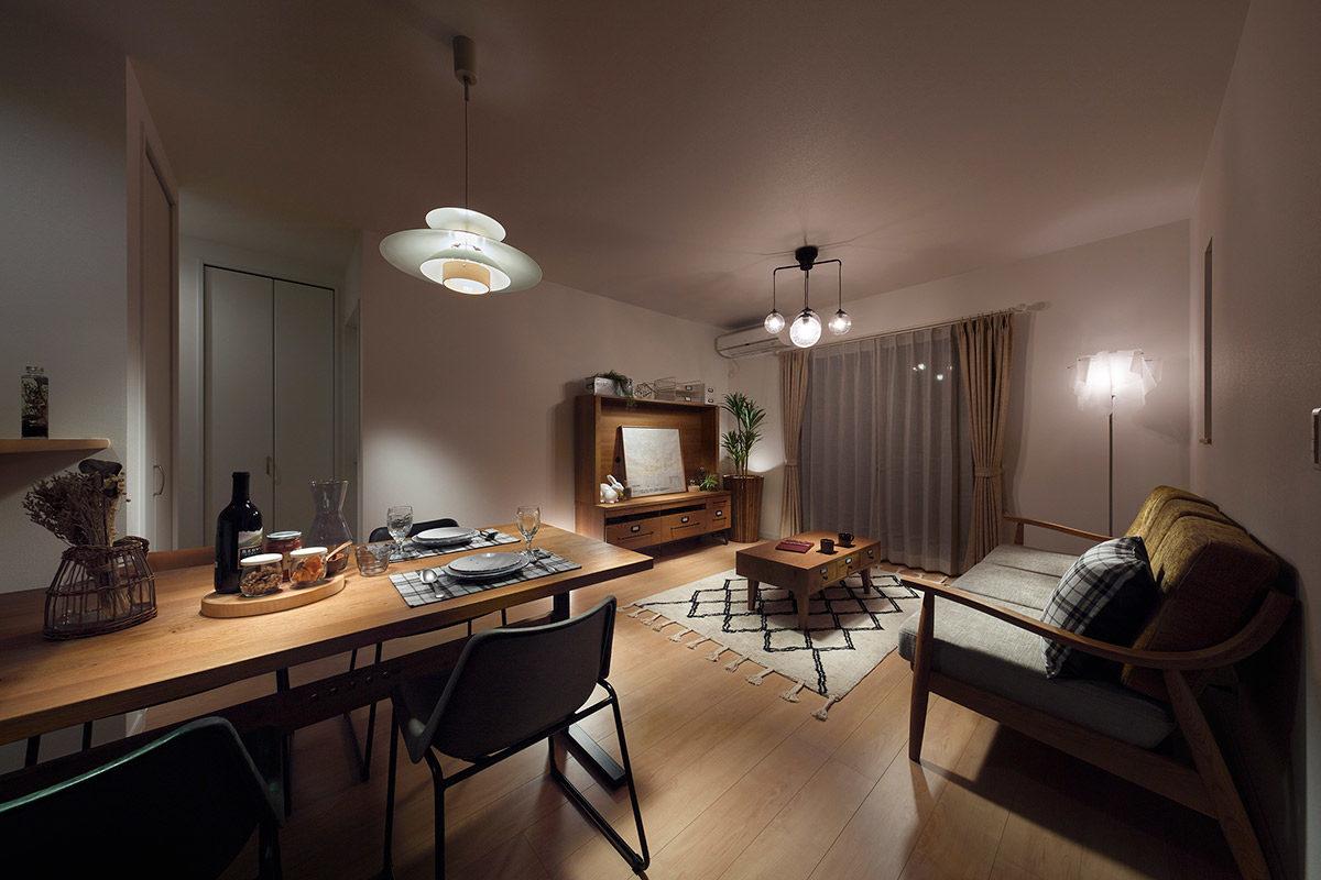 クラッシュゲートなんば店:家具インテリア納品事例005