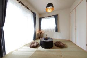 クラッシュゲートなんば店:家具インテリア納品事例つばさが丘モデルハウス写真007