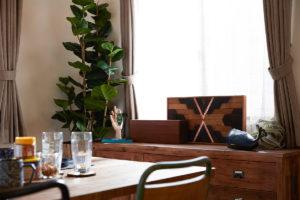 クラッシュゲートなんば店:家具インテリア納品事例つばさが丘モデルハウス写真011