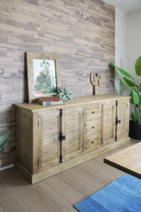 クラッシュゲート博多店の家具インテリア納品事例:モデルハウス(宮崎県日向市)納品写真004