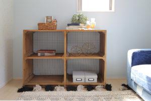クラッシュゲート博多店の家具インテリア納品事例:モデルハウス(宮崎県日向市)納品写真007