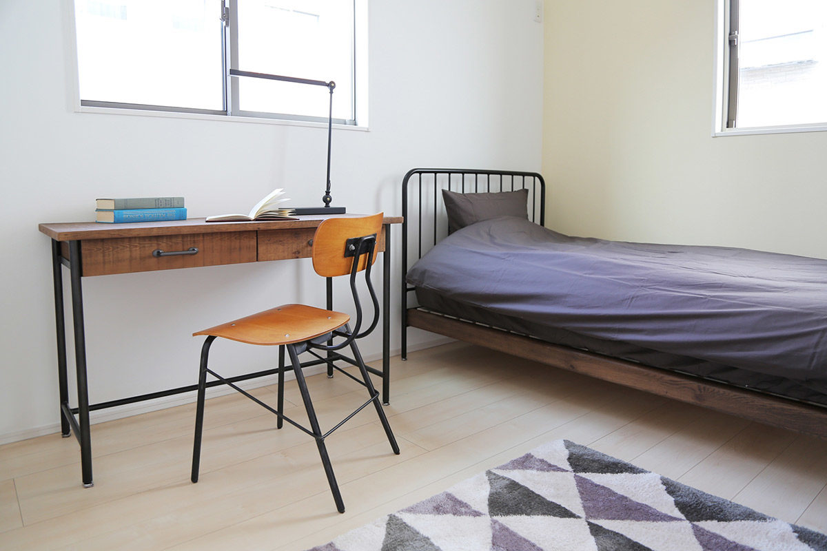 クラッシュゲート博多店の家具インテリア納品事例:モデルハウス(宮崎県日向市)納品写真008