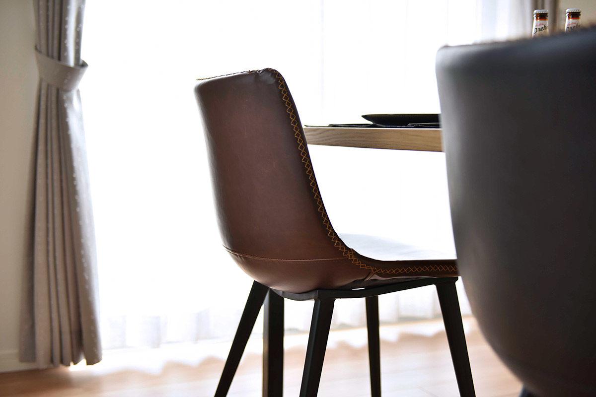 クラッシュゲートなんば店家具インテリア納品事例:彩の台モデルハウス(和歌山県橋本市)納品写真006