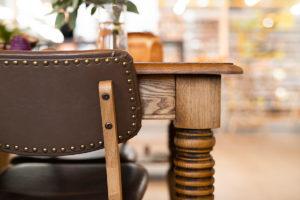クラッシュゲート仙台店家具インテリア納品事例:カフェ「& mark café」納品写真002