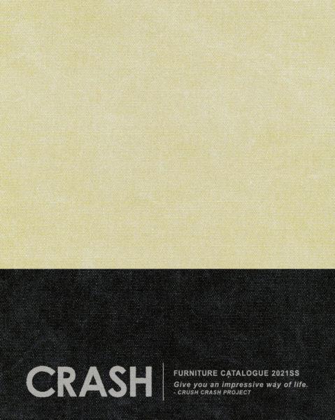 クラッシュ総合カタログ2021SS