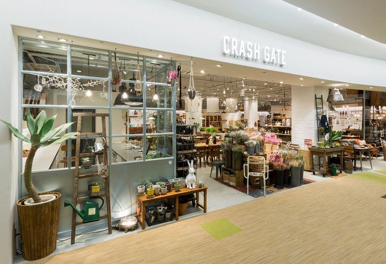 クラッシュゲート EXPOCITY大阪店