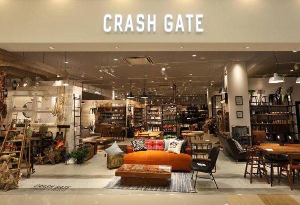 クラッシュゲート 広島店